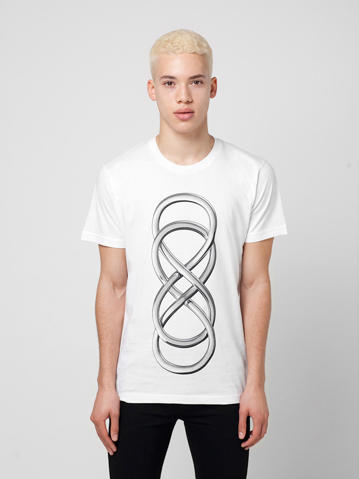 A-SILVER-MAN-Infinity-T-Shirt-Front