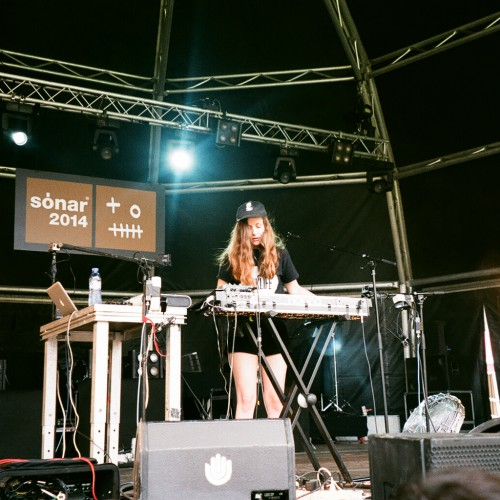 A Journey into Sound and Vision: Sónar Barcelona Festival 2014 Review