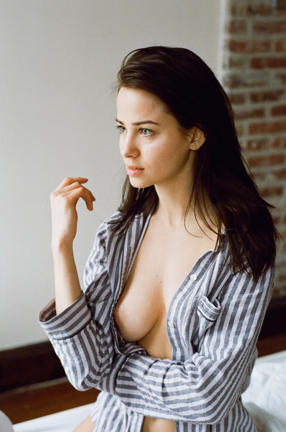 image Larissa its not possible easy to satisfy a woman
