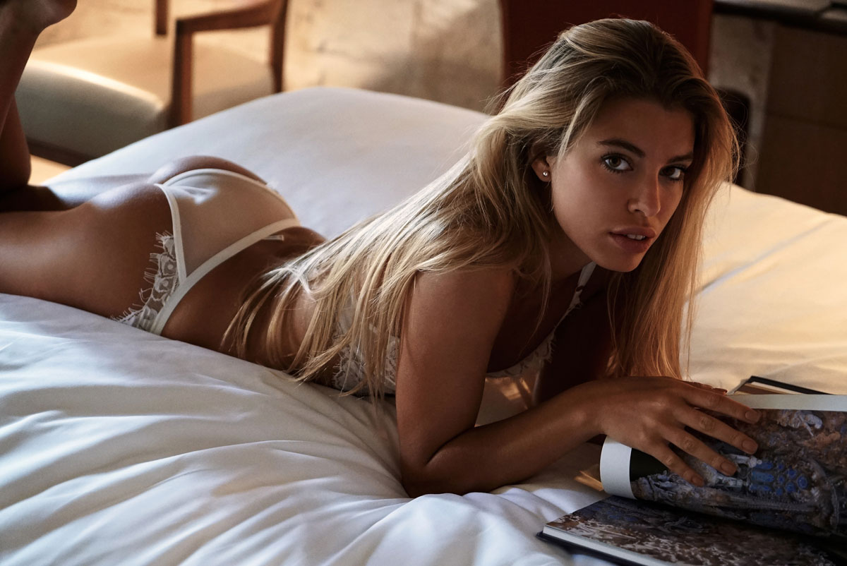 Photos Jessica Goicoechea naked (86 photo), Tits, Is a cute, Boobs, cleavage 2015