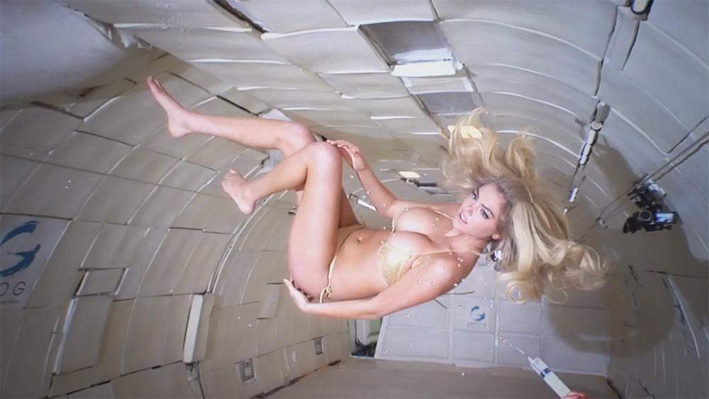 man-zero-gravity-cumshot