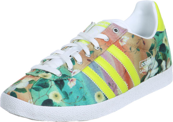 adidas-gazelle-og-wc-farm-w-schuhe-white-flower-810-zoom-0 - C ...
