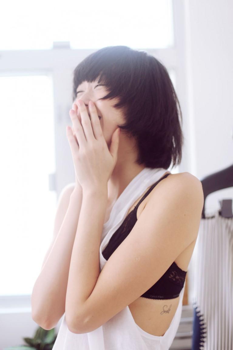 Love from Hong Kong: Angie Ng - C-Heads Magazine