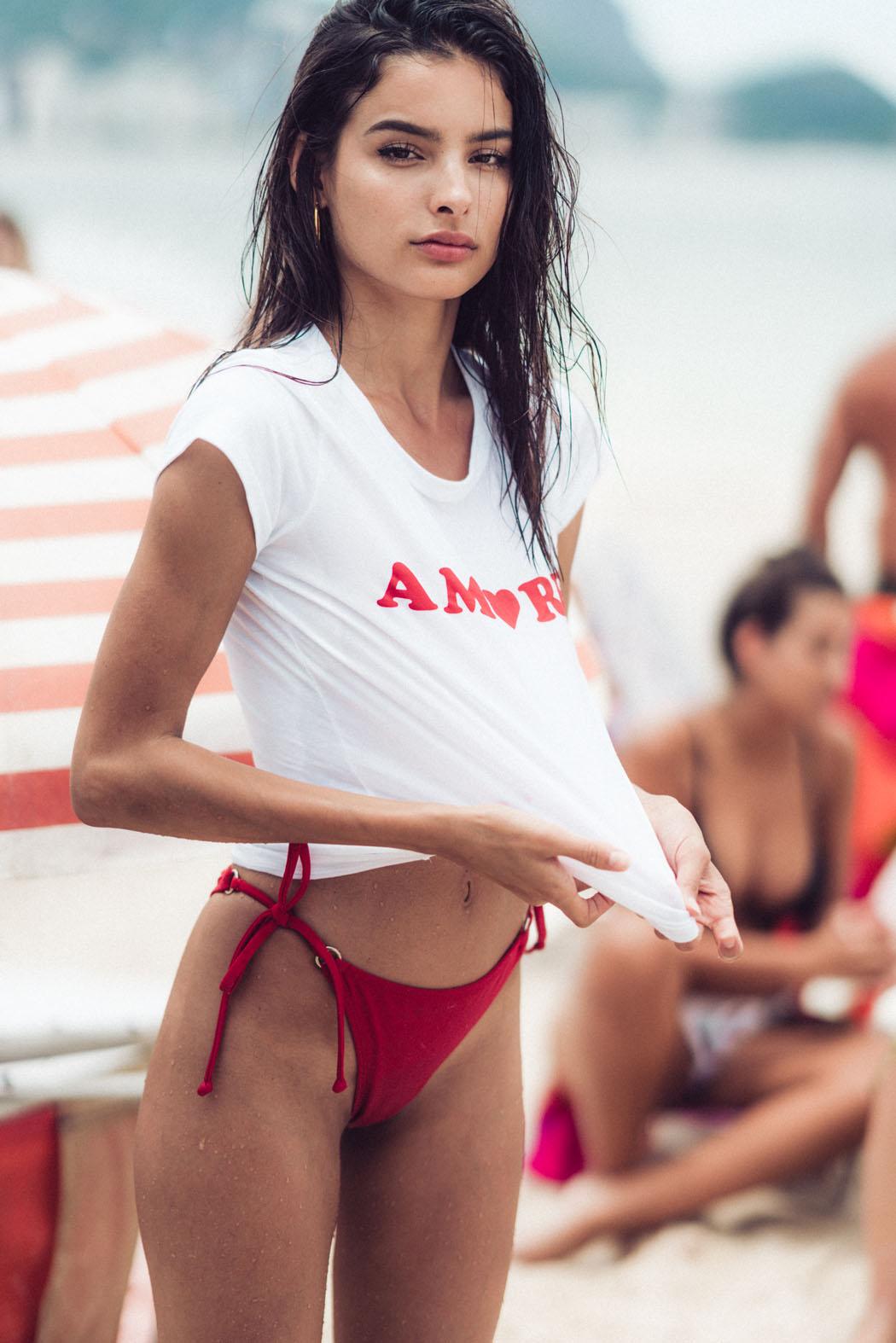 2019 Misty Treanor naked (31 photos), Bikini