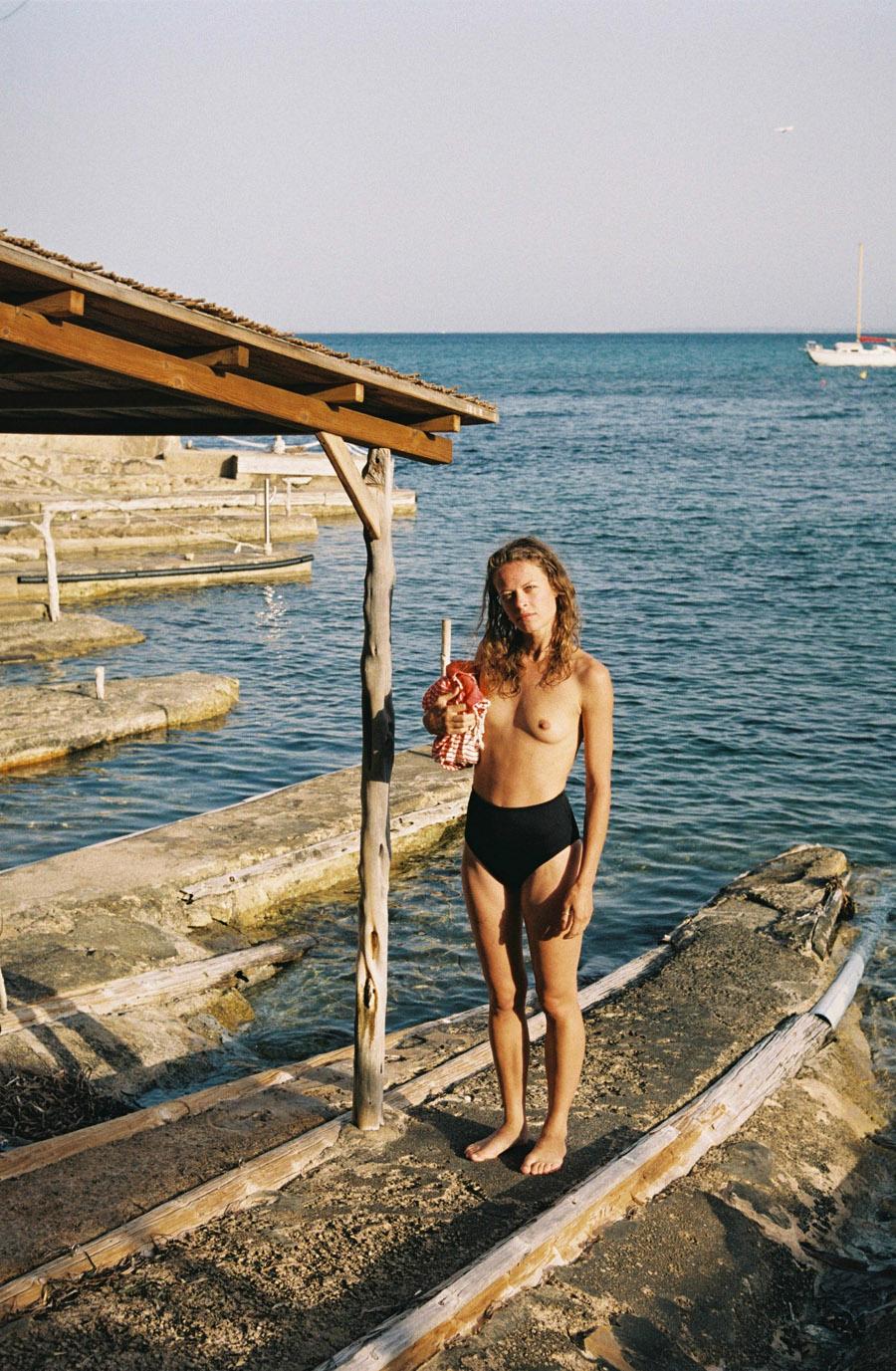 Ibiza Nude