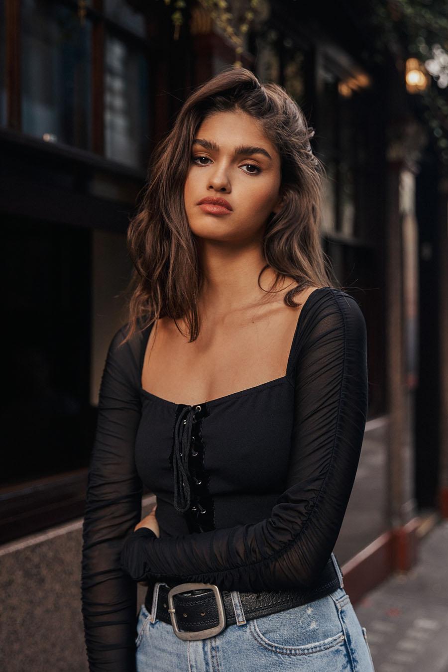 Ilona model работа в вяземский