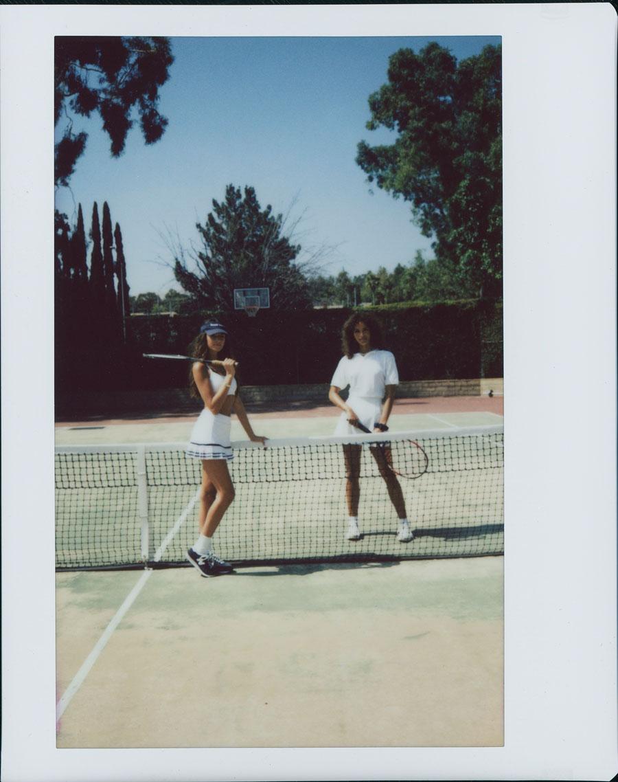 Tennis Match C Heads Magazine